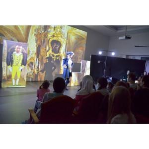 Артисты КО центра Юрия Башмета навестили пациентов НИИ ревматологии им. В.А. Насоновой