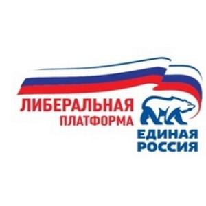 Молодёжь Сахалина за внешнюю политику Президента В.Путина