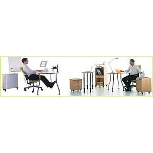 «Стробос» осуществляет поставку мебели для офиса во все города России