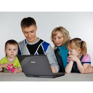 Открыты сервисы подачи заявлений на материнский капитал и ЕДВ через сайт ПФР
