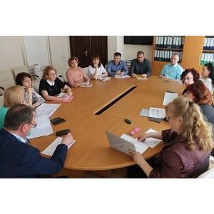 ОНФ в Приамурье держит на контроле ситуацию с организацией транспортного обслуживания инвалидов