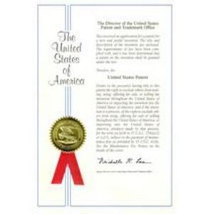 Дозиметр-радиометр «ДО-РА» для смартфонов получил патентную охрану в США