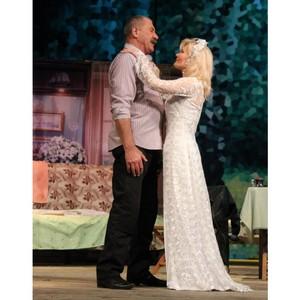 Гастроли Луганского музыкально-драматического театра «На Оборонной» пройдут в Москве