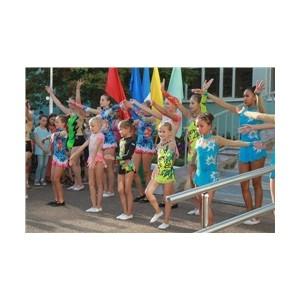 «Неделя спорта» в Уфе — праздник здоровья и красоты