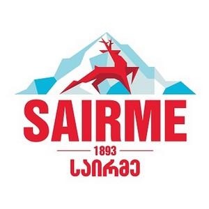 Грузинская минеральная вода Sairme вышла на рынок России