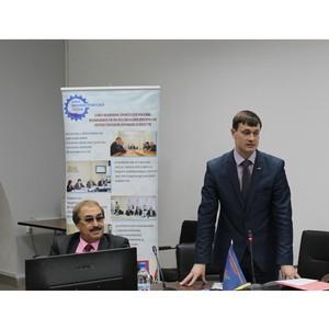 В Уфе обсудили актуальные вопросы реформирования социального управления