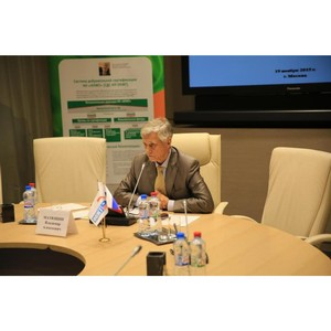 В  НП «ОПЖТ» обсудили ключевые вопросы по техническому регулированию и технической безопасности
