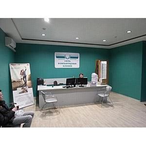 В Казани открылась третья Компьютерная клиника №165
