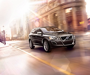 Обновите Ваш Volvo XC60 в «Независимость Volvo» с выгодой!