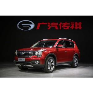 Презентацию новых моделей провел GAC Motor на Auto Shanghai 2017