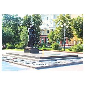 Активисты ОНФ проверили состояние Вечных огней в Белгородской области