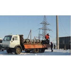 Омские энергетики предотвратили блэкаут
