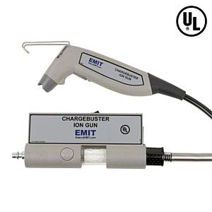 Прицельные ионизаторы-пистолеты и локальные ионизаторы-распылители Vermason, Emit (США)
