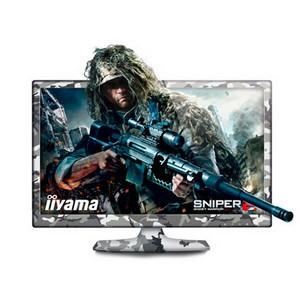 iiyama стала официальным партнером игры Sniper: Ghost Warrior 2