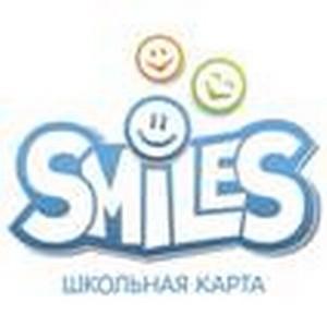 «Smiles.Школьная карта» в научно-практической конференции
