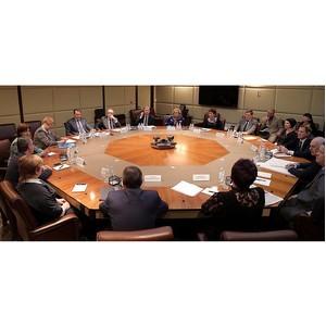 На Уралвагонзаводе вернули практику встреч с профсоюзными организациями корпорации