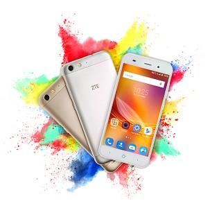 Смартфон ZTE Blade Z7 признан «Продуктом года»