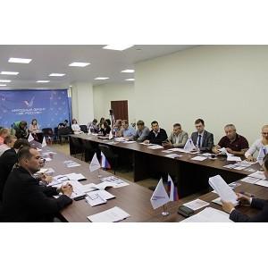 Эксперты ОНФ подвели итоги мониторинга качества услуг в медучреждениях Челябинской области