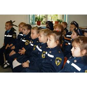 Филиал «Удмуртэнерго» рассказывает детям республики об опасности электричества