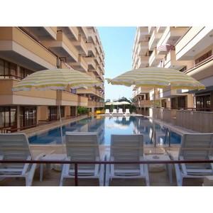 Новые поступления недвижимости в «SeMax&Obereg-Turkey»