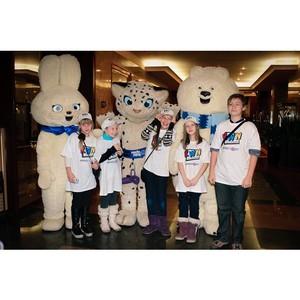 'инал конкурса Kid Witness News иностарт 2012 состоитс¤ 9 феврал¤