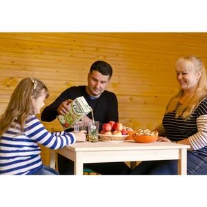 «Фруктовый сад» подарил  жительнице Тульской области дом с садом