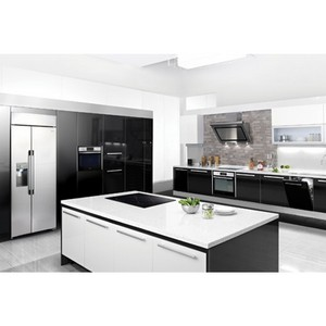Стильная, встраиваемая бытовая техника премиум-класса от LG поможет создать кухню вашей мечты