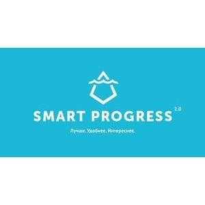 Социальный сервис для постановки и достижения целей SmartProgress объединил уже 35 тысяч человек