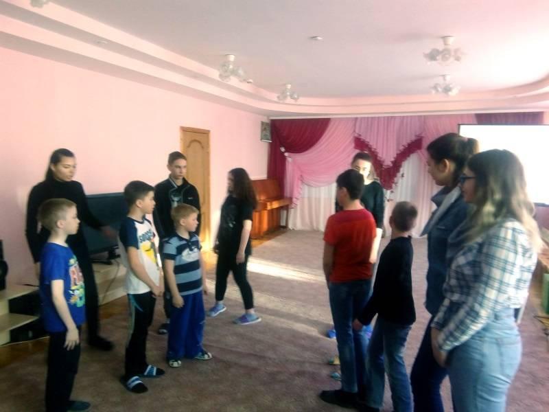 «Молодежка ОНФ» в Мордовии провела игру-квест «Патриот»