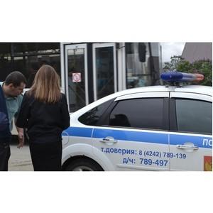 Судебные приставы и сотрудники ГИБДД проверили у водителей наличие долгов
