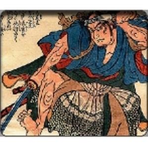 В галерее «Дача» проходит выставка японского искусства
