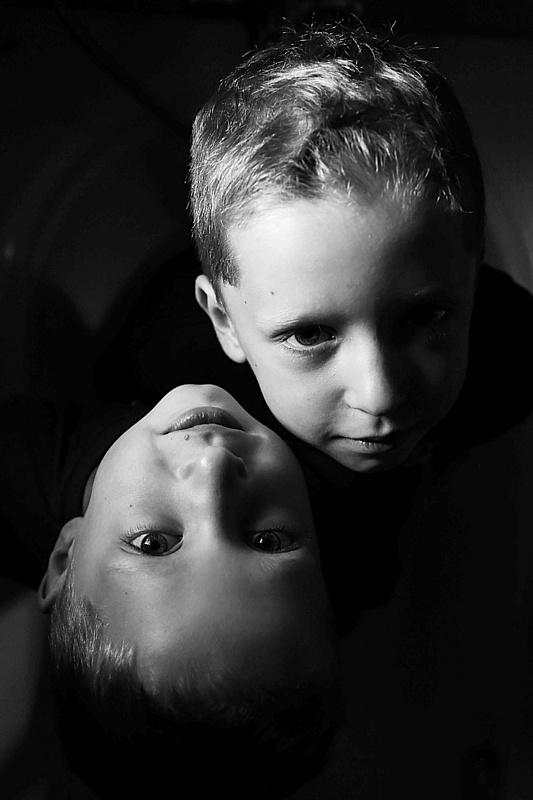 6–16 июля: фотовыставка «Настоящее непрерывное» в Omelchenko gallery