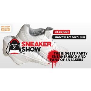 Sneaker.Show – первая выставка-фестиваль сникер-культуры в России