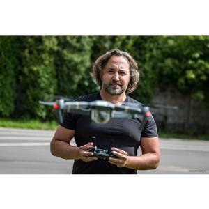 В Беларуси могут запретить беспилотные дроны
