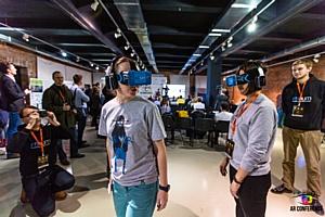 На AR Conference расскажут о съемках первого видео в формате 360° в Гонконге