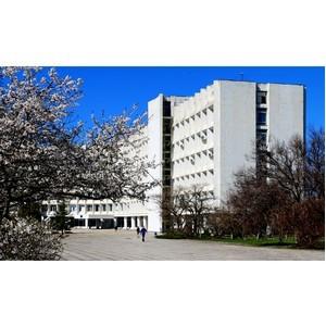 Научно-образовательный центр откроют на базе СевГУ