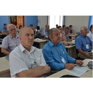 В АлтГУ начала работу конференция «Задачи со свободными границами: теория, эксперимент и приложения»