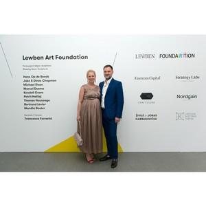 Экспозиция «Формируя идеи: скульптуры» на художественной ярмарке ArtVilnius'16