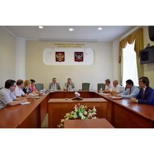 Карту нарушений на выборах заполнят избиратели Ростовской области