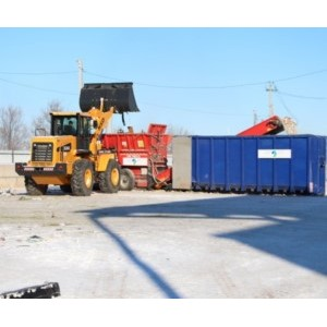 Региональный оператор Саратовской области по обращению с ТКО выстраивает графики зачистки площадок