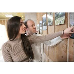 В Башкортостане открылись три фотовыставки «ОНФ в моем регионе»
