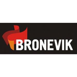 Bronevik расширил географию присутстви¤ по всему миру