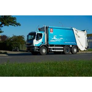 Renault Trucks представит технологию Евро 6 на выставке в Ганновере