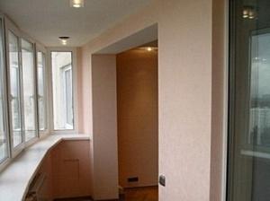 Правильное утепление и отделка балкона, лоджии под ключ по цене от 1700 рублей за метр в Москве.