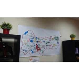 В Вологде состоится презентация результатов проекта «Карта НКО»