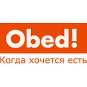 Приложение Obed.ru: заказать еду в ресторанах Москвы теперь гораздо проще