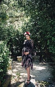 Пять правил здоровой беременности от Натальи Гажи
