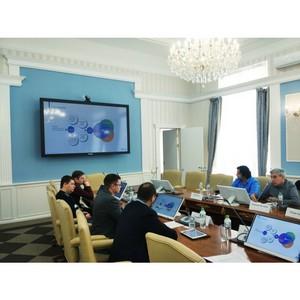 КФУ запустит совместную с IFP аспирантуру в области нефтегазовых технологий