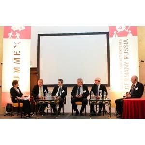 В Москве прошла международная конференция SUMMEX 2013