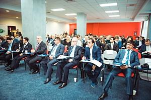 В Крыму прошла бизнес встреча предпринимателей в сфере ремонта стиральных машин